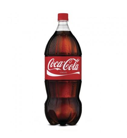 "Напитки ""Coca Cola"" - 1 л."