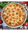 "Пицца ""Чикаго Мини Пепперони"" 28cм."