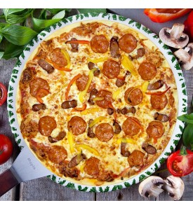 """Пицца """"Фрателло"""" 28cм."""