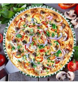 """Пицца """"с Бараниной"""" 28cм."""